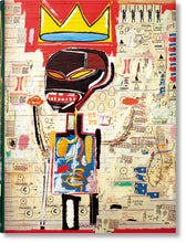 Load image into Gallery viewer, Jean-Michel Basquiat