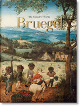Load image into Gallery viewer, Pieter Bruegel. The Complete Works