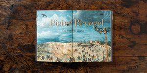 Pieter Bruegel. The Complete Works