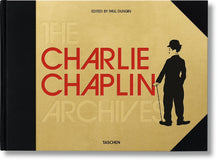 Load image into Gallery viewer, The Charlie Chaplin Archives