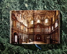 Load image into Gallery viewer, Massimo Listri. The World's Most Beautiful Libraries