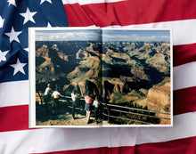 Load image into Gallery viewer, National Geographic. The United States of America