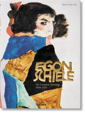 Load image into Gallery viewer, Egon Schiele. The Complete Paintings 1909–1918