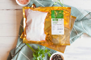 Certified Organic Chicken Thigh Fillets