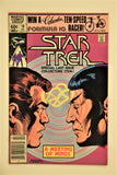 Star Trek - Marvel - Issue Vol. #1 no. #18