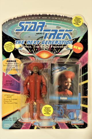 Star Trek: The Next Generation - GUINAN