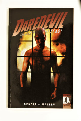 Daredevil: The Murdock Papers