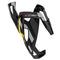 Elite Porte-bidon Custom Race Plus 20 glossy noir-jaune