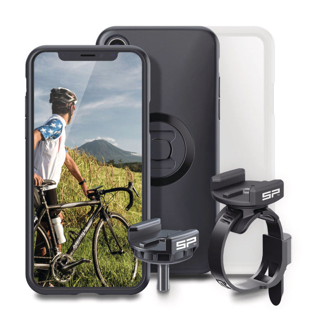 SP Connect Handycover Bike Bundle Samsung