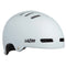 LAZER Unisex City Armor Casque matte white