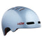 LAZER Casque Unisex City Armor silver red
