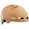 LAZER Unisex City Armor Helm matte wood white