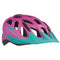 LAZER Casque youth J1 purple turqouise