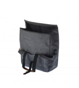 BASIL URBAN DRY BUSINESS BAG ANTHRACITE