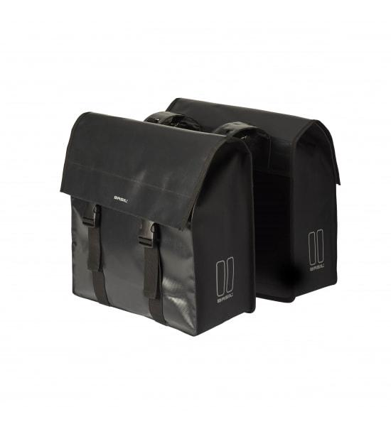 BASIL URBAN LOAD DB BAG, NOIR