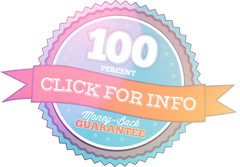 100% Money back guarantee on your light leak purchase