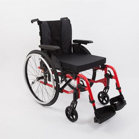 Fauteil roulant action 3 LIGHT- Invacare