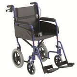 FAUTEUIL A POUSSER ALULITEDalayrac