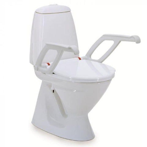 REHAUSSE WC  AQUATEC AT90000 COUVERCLE SANS ACCOUDOIR 20 MM