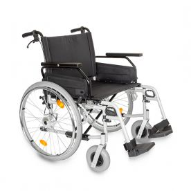 fauteuil roulant XL - location hebdomadairefauteuil roulantDalayrac