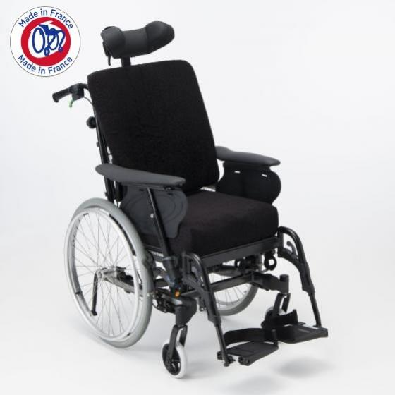 DAHLIA FAUTEUIL ROULANT CONFORTDalayrac