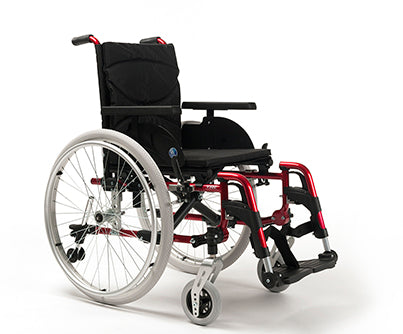 Fauteuil roulant standard - location hebdomadairefauteuil roulantDalayrac