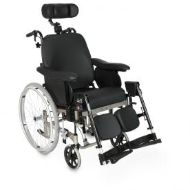 Fauteuil roulant de type confort - location hebdomadairefauteuil roulantDalayrac