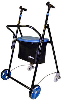 Rollator AIR-ON Plus coloris au choix