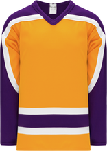 Load image into Gallery viewer, VINTAGE LA GOL Pro Blank Hockey Jerseys