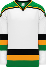 Load image into Gallery viewer, MIGHTY DUCKS KELLY V-neck Pro Blank Hockey Jerseys