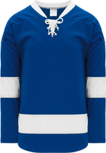 Load image into Gallery viewer, 2011 TAMPA BAY ROYAL Pro Blank Hockey Jerseys