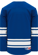 Load image into Gallery viewer, 2011 TORONTO 3RD ROYAL Blank Hockey Jerseys