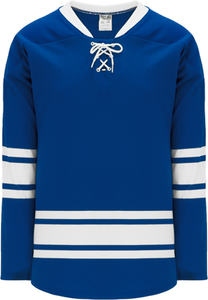 2011 TORONTO 3RD ROYAL Blank Hockey Jerseys