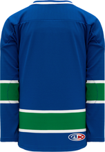 Load image into Gallery viewer, 2008 VANCOUVER ROYAL Blank Hockey Jerseys