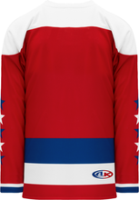 Load image into Gallery viewer, 2011 WASHINGTON WINTER CLASSIC WHITE Sublimated Jersey