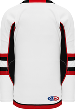 Load image into Gallery viewer, 2009 Ottawa 3rd White Pro Blank Hockey Jerseys