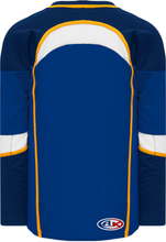 Load image into Gallery viewer, 2011 ST. LOUIS ROYAL Pro Blank Hockey Jerseys