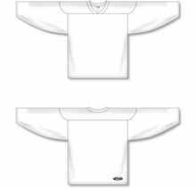 Load image into Gallery viewer, Practice Blank Hockey Jerseys H6000-000