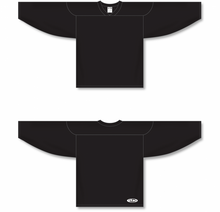 Load image into Gallery viewer, Practice Blank Hockey Jerseys H6000-001
