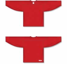 Load image into Gallery viewer, Practice Blank Hockey Jerseys H6000-005