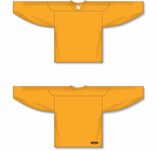 Load image into Gallery viewer, Practice Blank Hockey Jerseys H6000-006