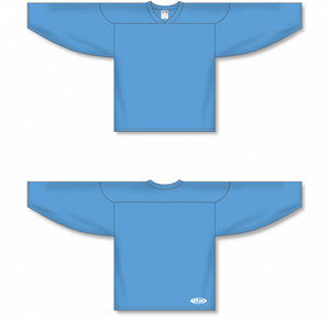 Sky Practice Blank Hockey Jerseys