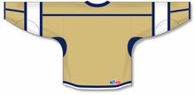 Load image into Gallery viewer, Vegas, Navy, White Select Blank Hockey Jerseys