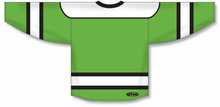 Load image into Gallery viewer, Select Blank Hockey Jerseys H7500-107