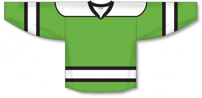 Select Blank Hockey Jerseys H7500-107