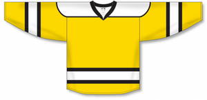 Select Blank Hockey Jerseys H7500-256
