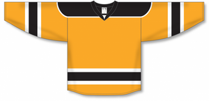 Select Blank Hockey Jerseys H7500-329