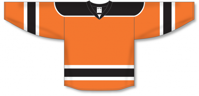 Select Blank Hockey Jerseys H7500-330