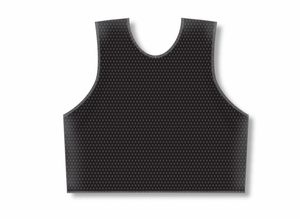 Black Scrimmage Vests