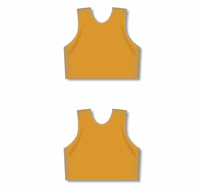 Load image into Gallery viewer, Gold Scrimmage Vests